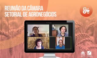 Boas práticas do setor da agricultura na pandemia serão apresentadas em painel do Fórum