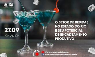 Câmara de Agronegócios realiza painel sobre as perspectivas do setor de bebidas no estado