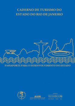 Caderno de Turismo do Estado de Rio de Janeiro