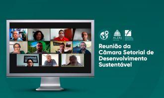 Iniciativas em prol da Baía de Guanabara são apresentadas em reunião do Fórum