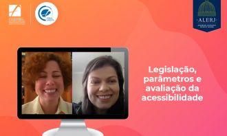 Fórum promove capacitação em acessibilidade na administração pública