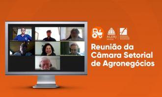 Painel da Câmara de Agronegócios discutirá produção de bebidas no estado do Rio