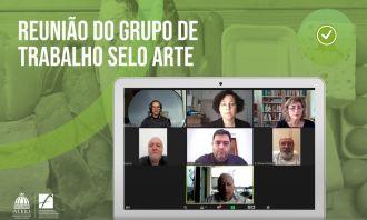 GT Selo Arte apresentará experiências estaduais na concessão do Selo Arte
