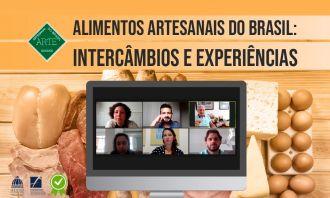 Intercâmbio de experiências mostra desafios da implantação do Selo Arte no estado do Rio