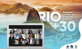 GT de mobilização da Rio+30 volta a se reunir para conhecer planejamento do evento