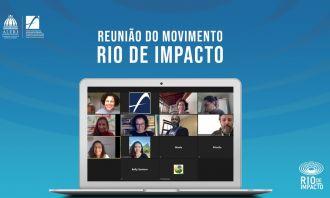 Movimento organizará seminário sobre negócios de impacto social e ambiental em novembro