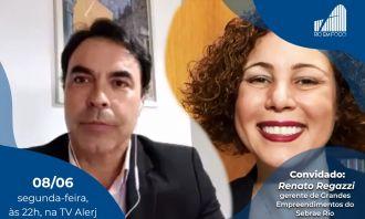 Rio em Foco: Semana Polo do Mar Conecta gera mais de 200 novas oportunidades de negócio