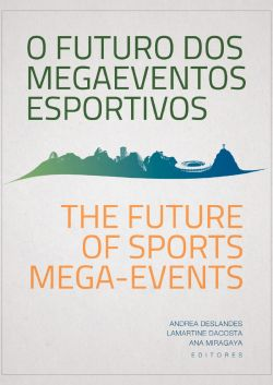 The Future of Sports Mega events new book on Agenda 2020