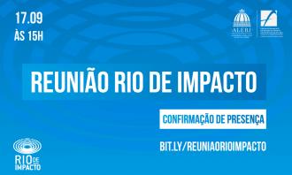 Movimento Rio de Impacto se reúne para desenhar seminário sobre negócios de impacto