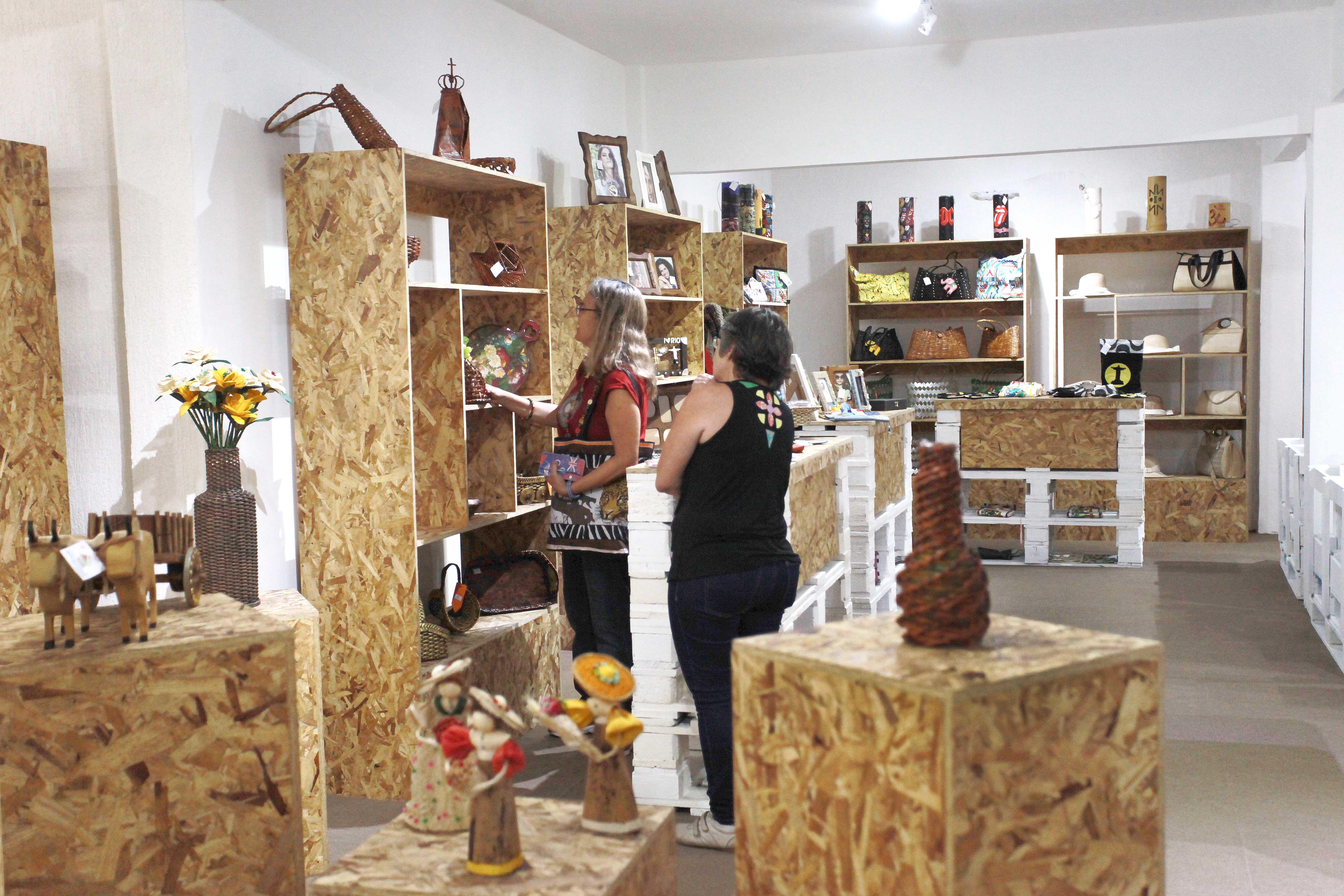 Adesivo Decorativo Para Potes De Vidro ~ Artesanato entra no roteiro turístico do Rio de Janeiro