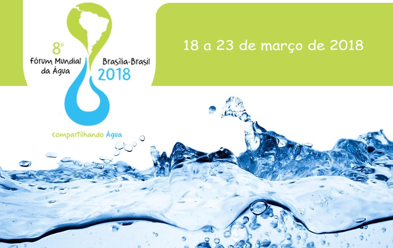 Resultado de imagem para 8 forum mundial da água dia